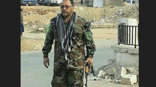 ٹو میزائل کی تربیت دینے کا ماہر ایرانی جنرل 15ساتھیوں سمیت شام میں ہلاک