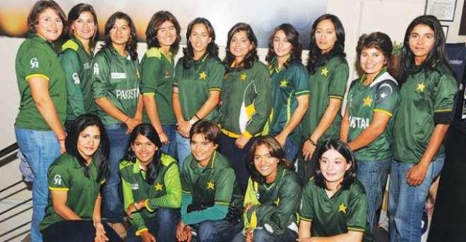 ویمنزایشیا کپ،پاکستان ویمن ٹیم کا ملائشیا میں بھرپور ٹریننگ سیشن