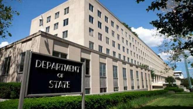جنگ بندی میں عالمی برادری کی ناکامی پر امریکا نے شام پر حملے کی دھمکی ..