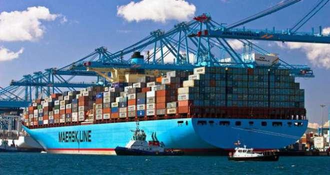 ترسیلات و برآمدات میں اضافہ ،