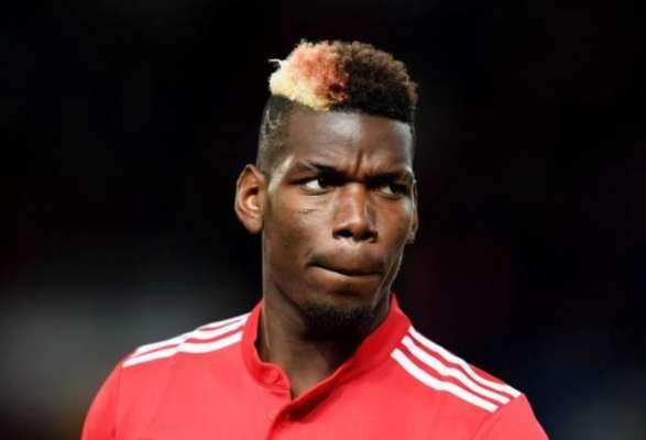 ورلڈ کپ سے قبل نامور فرانسیسی فٹبالر پال پوگبا کی عمرہ کی ادائیگی ،ْ ..