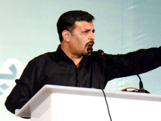 عمران خان صاحب کراچی آئے اور دلاسے دے کر چلے گئے