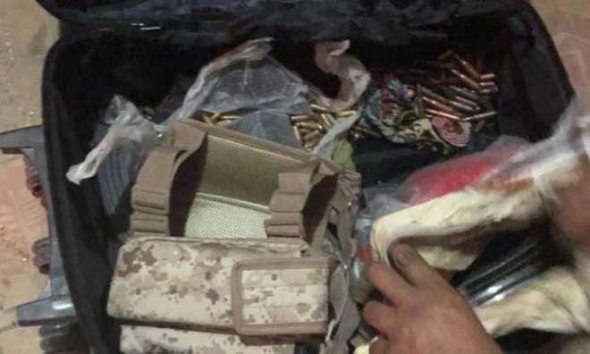 بلوچستان: فورسز کی کارروائی میں لشکر جھنگوی بلوچستان کے سربراہ سمیت ..