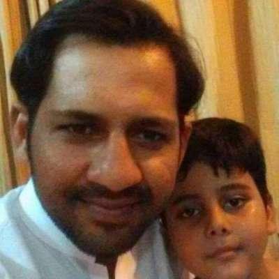 سرفراز احمد زندگی کے بڑے صدمے سے دوچار ہو گئے