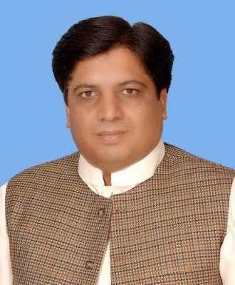 الیکشن کمیشن نے میاں طارق محمود کے خلاف  نااہلی درخواست کی سماعت بائیس ..