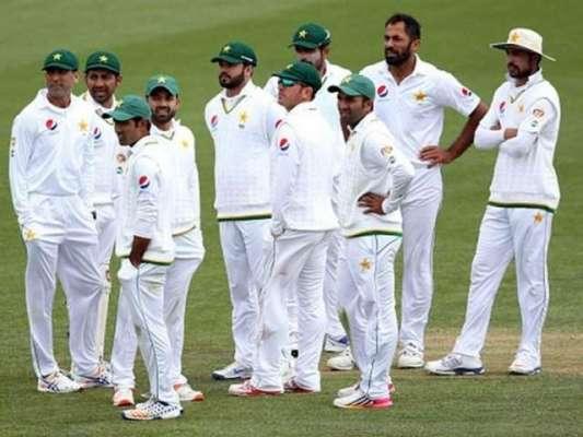 نو آموزآئرلینڈ سے شکست پاکستان کو مہنگی پڑنے کا خدشہ