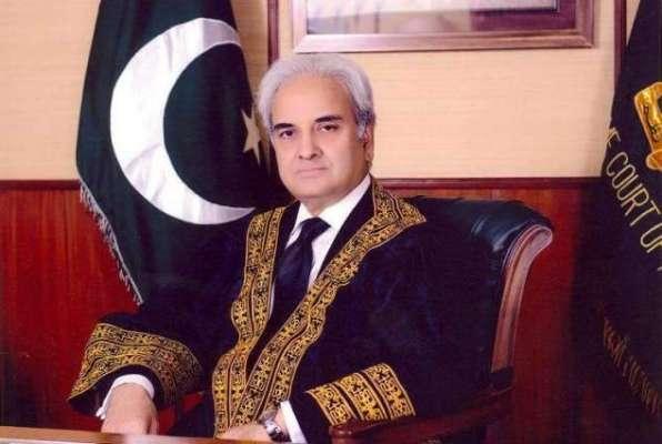نگراں وزیراعظم کی لاہورہائیکورٹ کےفیصلےکیخلاف اپیل کی ہدایت
