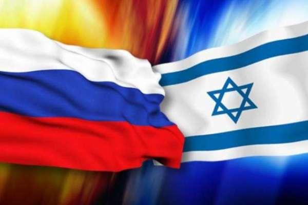 اسرائیل نے روس کیساتھ ٹکر لینے کا اعلان کردیا
