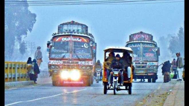 لاہور، ضلعی انتظامیہ کی زائد کرایہ وصولی پر کارروائیاں جاری