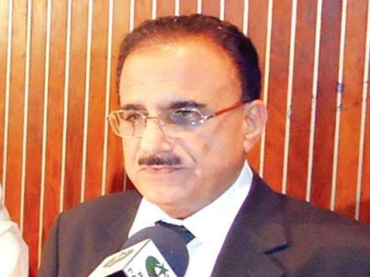 نگران وزیر اعلیٰ خیبر پختونخوا نے پختونخوا ہاؤس اسلام آباد کے اخراجات ..