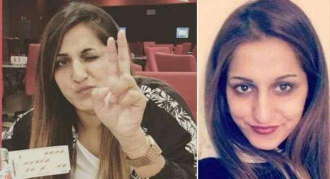 گجرات میں غیرت کے نام پر پاکستانی نژاد اطالوی لڑکی کو موت کے گھاٹ اُتار ..