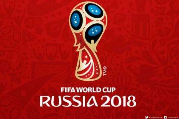عالمی فٹ بال کپ میں 32 ٹیمیں ٹائٹل کے حصول کیلئے ایکشن میں نظر آئینگی
