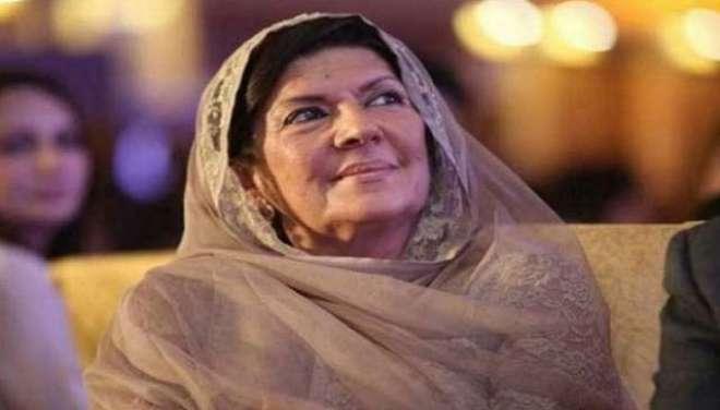 وزیر اعظم عمران خان کی بہن علیمہ خان کی دبئی کے بعد امریکہ میں جائیداد