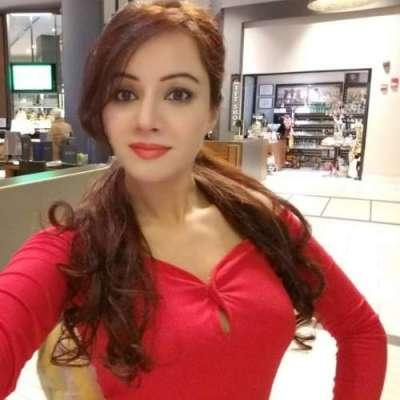 گلوکارہ رابی پیرزادہ پہلی مرتبہ پی ٹی وی کی عید ٹرانسمیشن میں میزبانی ..