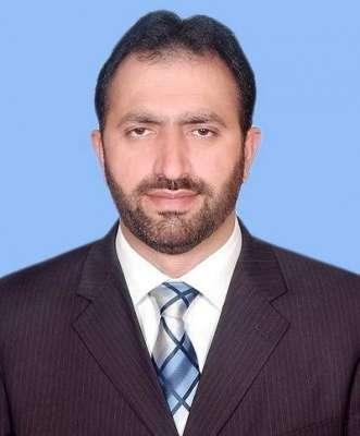 مسلم لیگ (ن) کے ٹکٹ سے الیکشن میں حصہ لیں گے،
