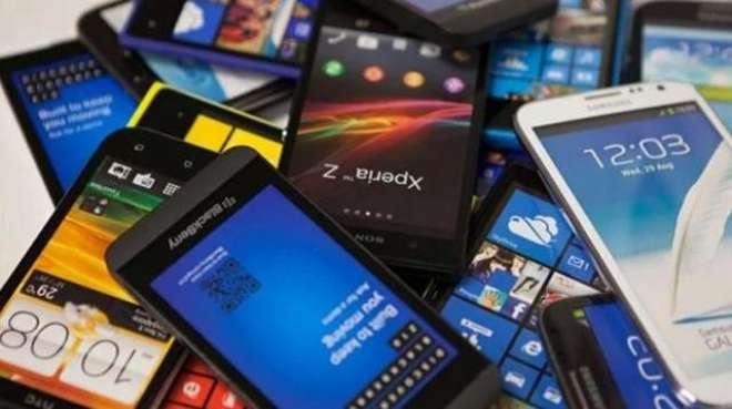 معروف موبائل ساز کمپنیوں کا پاکستان میں موبائل فون تیار کرنے کا فیصلہ