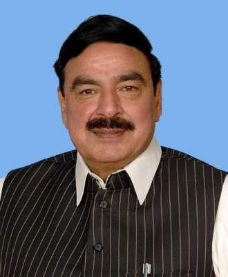 راولپنڈی، نوازشریف خاندان نے ملک کومعاشی ایمرجنسی کی طرف دھکیل دیاہے،شیخ ..