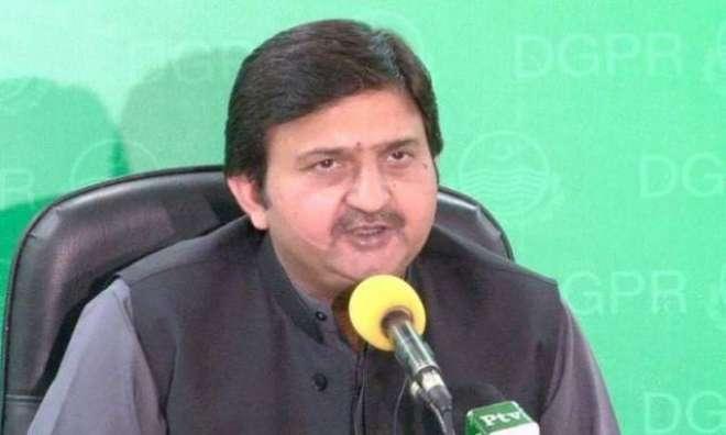 زینب کیس کی تحقیقات :ملزم کے قریب پہنچ گئے ہیں-ترجمان حکومت پنجاب