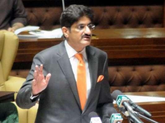 سندھ بجٹ؛ صوبائی ٹیکسوں کے ہدف میں 42 ارب روپے کا اضافہ