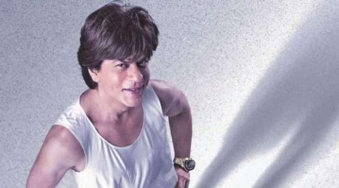 ہدایت کاربنا تو اکیلا رہ جائوں گا: شاہ رخ خان