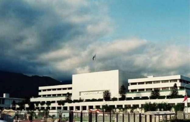 ہائوس بزنس ایڈوائزری کمیٹی کا اجلاس پیر کو منعقد ہوگا