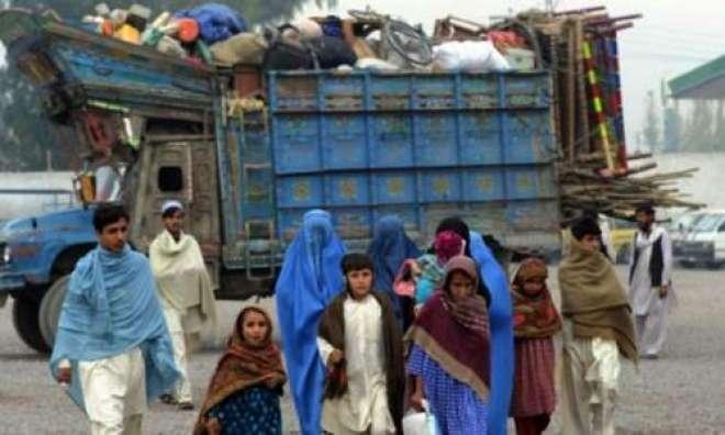 رواں سال 13700 مہاجرین افغانستان واپس جا چکے ہیں، نمائندہ یو این ایچ سی ..