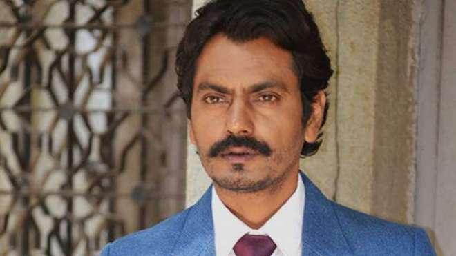 نوازالدین صدیقی کی کانز فلم فیسٹیول میں فلم ''منٹو '' کی سکریننگ ..