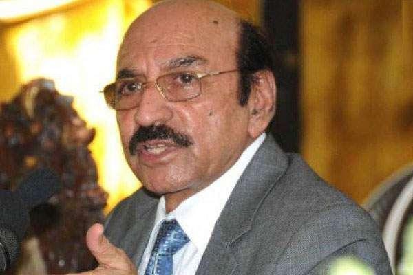سابق وزیراعلیٰ قائم علی شاہ بھی عدالت پہنچ گئے،