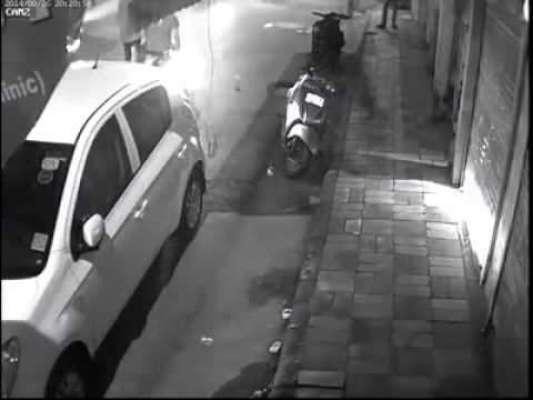 بھارتی پولیس نے سو کاریں چوری کرنے والے ماہر چور کو گرفتار کر لیا