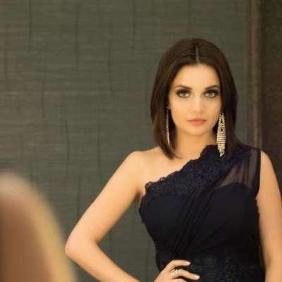 اداکارہ ارمینہ خان نے شیخ رشید سے متعلق ٹویٹ کر دیا
