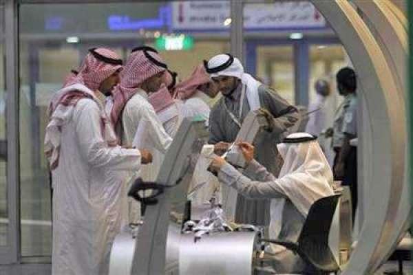 سعودی حکومت کا اہم ترین شعبہ سے مزید غیر ملکیوں کو نکالنے کا فیصلہ