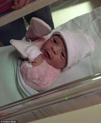 برطانیہ،نوماہ کی حاملہ خاتون کے ہاں دوگھنٹے قبل معلوم ہونے پربچے کی ..