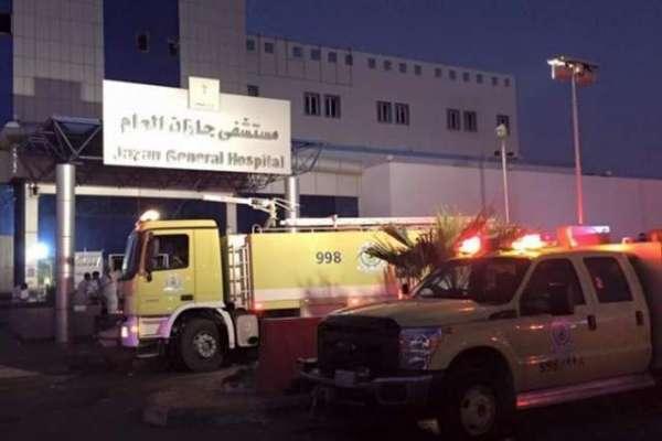 سعودی عرب میں ایمرجنسی نافذ کر دی گئی