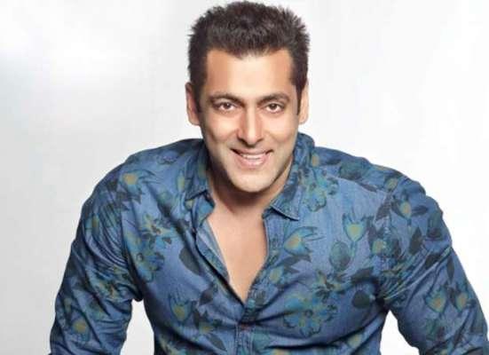 فلم ''ریس 3'' کی کامیابی پر مداحوں اور فلم بینوں کا شکرگزار ہوں، سلمان ..