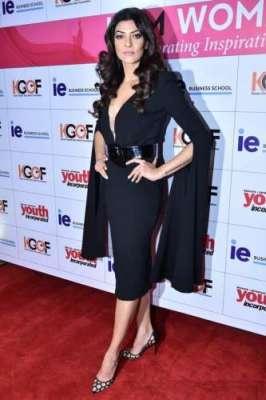 خاتون ہونا میری زندگی کا سب سے بڑا ایوارڈ ہے، سشمیتا سین