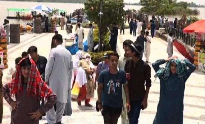 محکمہ موسمیات کی عید الفطر کے تینوں روز بارش کی پیشگوئی