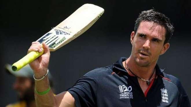 انگلینڈ کے سابق کھلاڑی کیون پیٹرسن نے ایک مرتبہ پھر کرکٹ میں واپسی ..