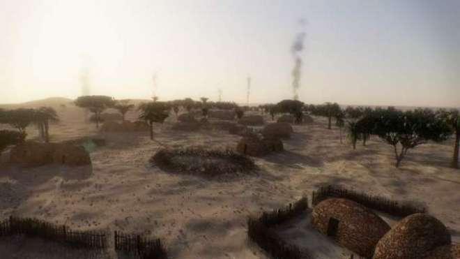 ابو ظہبی:امارات میں آٹھ ہزار سال پُرانا گاؤں دریافت ہو گیا