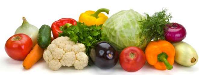 صوبائی دارالحکومت کے ماڈل بازاروں میں فی کلو سبزیوں کی قیمتیں