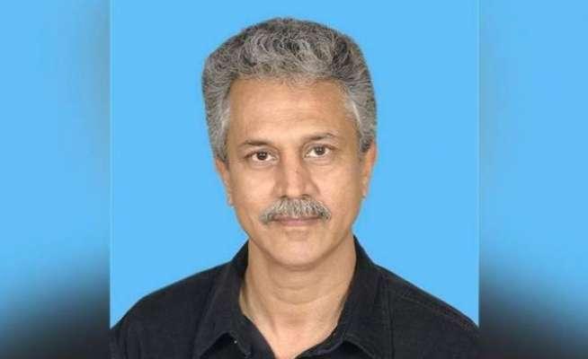 کراچی،شہر کے تمام بڑے نالوں پر تیزی سے کام چل رہا ہے،وسیم اختر