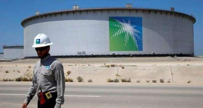 'سعودی آرام کو'کا امریکی کمپنی سے ایل این جی کی سپلائی کا 20 سالہ مدت ..