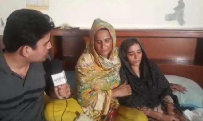 ہیپاٹائٹس سی اور معدے کے السر میں مبتلا 15 سالہ لڑکی