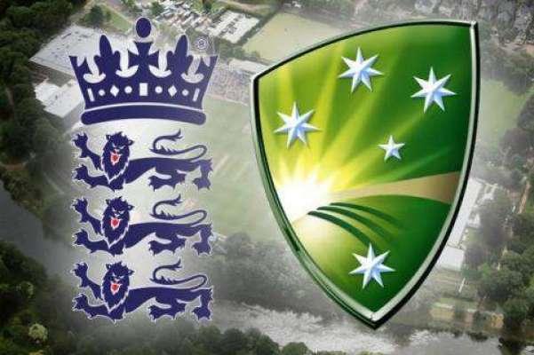 دورہ انگلینڈ سے قبل آسٹریلوی کرکٹ ٹیم کے ہیڈکوچ اور نئے ون ڈے کپتان ..