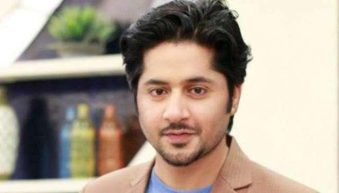 اداکار عمران اشرف رشتہ ازدواج میں منسلک ہو گئے
