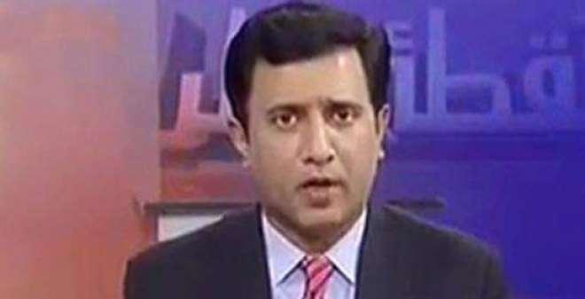 خواجہ آصف کے حلقے سے اب کون جیتے گا ،معروف صحافی کے سروے نے سیاسی پنڈتوں ..