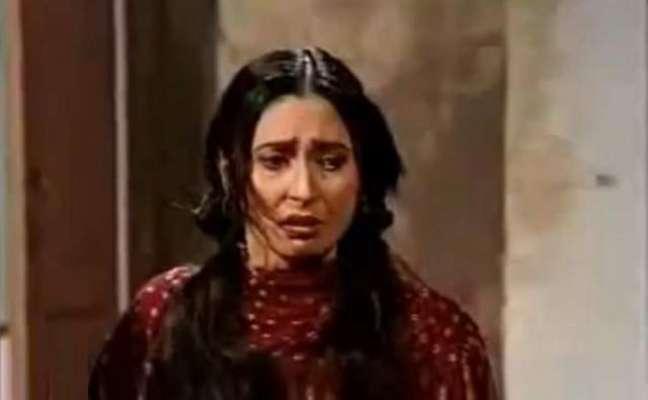 فراڈ کیس،اداکارہ سلومی رانا درخواست ضمانت مسترد ہونے پر عدالت سے فرار