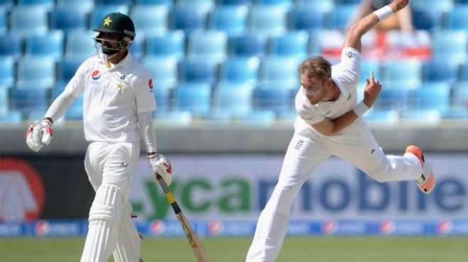 انگلینڈ نے پاکستان کیخلاف ٹاس جیت کر پہلے بیٹنگ کا فیصلہ کیا