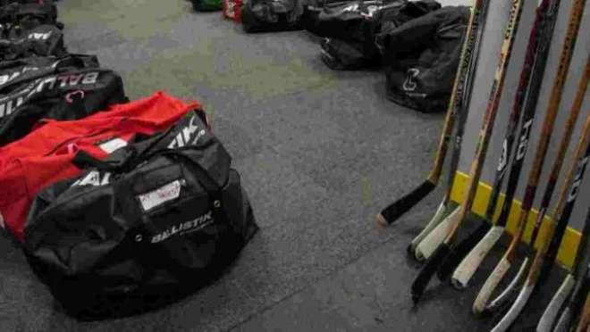 کینیڈا کی جونیئر ہاکی ٹیم کی بس کو حادثہ، 14 افراد ہلاک