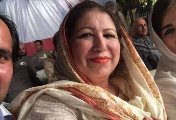 نیا بلدیاتی نظام انقلاب برپا کرے گا'سعدیہ سہیل رانا