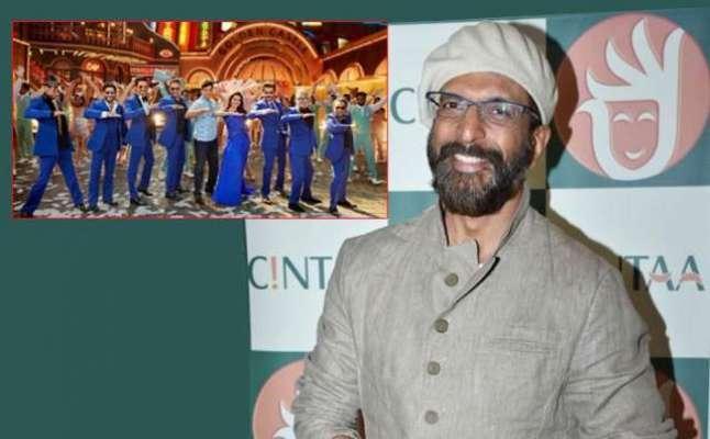 جا وید جعفری نے فلم''ٹوٹل دھمال''کی تاخیر کی وجہ بتا دی
